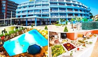 Нощувка на човек със закуска и вечеря + басейн само за 32 лв. в хотел Бохеми***. Дете до 12г. - БЕЗПЛАТНО!!