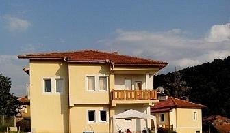 Нощувка за дo 15+3 човека + басейн и барбекю в къща Арония край Елена - с. Войнежа