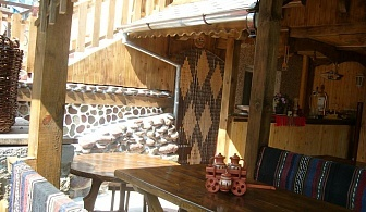 Нощувка за 10+2 човека в Белоградчик - къща за гости Ини