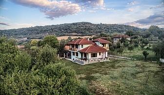 Нощувка за 13 човека в къща Боженица край София - с. Боженица