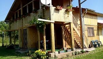 Нощувка за 19 човека край Белоградчик в къща за гости Вила Джун - с. Извос