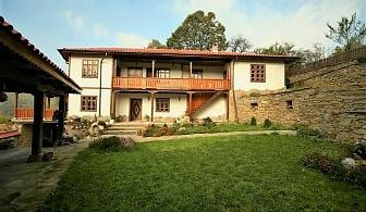 Нощувка за 13 човека край Трявна в къща за гости Къщата със сауна, барбекю, цветна градина и още - с. Добревци