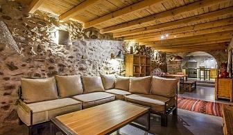 Нощувка за 6-8 човека в луксозна къща Подковите в Карлово