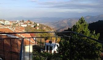 Нощувка за 16 човека + механа в къща Кънтри хаус край Асеновград - с. Добростан