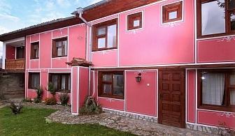 Нощувка за до 14 човека в Ненчова къща във възрожденски стил в Копривщица!