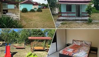 Нощувка в двойна, тройна стая или апартамент за до шестима в комплекс CASA MIA, Приморско