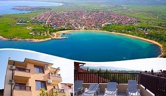 Нощувка в хотел Малибу, Черноморец
