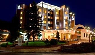 Нощувка със закуска + ползване на басейн, джакузи и фитнес от хотел Скалите, Белоградчик