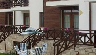 """Нощувка със закуска + ползване на басейн, сауна и парна баня от хотел """"Маунтийн Лейк"""" , Смолянски Езера"""
