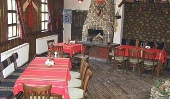 Нощувка със закуска и вечеря в къща за гости Андрееви, гр. Добринище