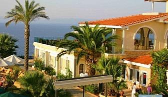 3, 5 или 7 нощувки на база All Inclusive в хотел Aristoteles Beach Hotel***(+) само за 177 лв