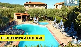 2+ нощувки на човек на база Само стая, Закуска в Thetis Hotel 2*, Лименас, о. Тасос