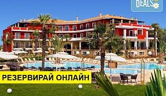 5+ нощувки на човек на база Закуска и вечеря в Mediterranean Princess Hotel 4*, Катерини, Олимпийска ривиера