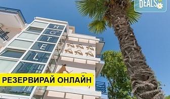 3+ нощувки на човек на база Закуска и вечеря в 12 Olympian Gods Hotel 3*, Платамонас, Олимпийска ривиера