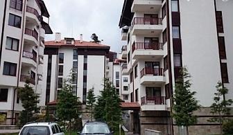 2, 3 или 5 нощувки за двама възрастни и две деца до 14г. в ТЕС Флора апартаменти, Боровец