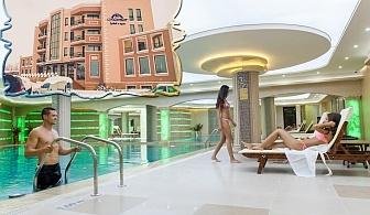 3 нощувки със закуски за двама или трима + басейн и СПА в хотел Мантар, с.Марикостиново. ДЕЦА ДО 12г. БЕЗПЛАТНО