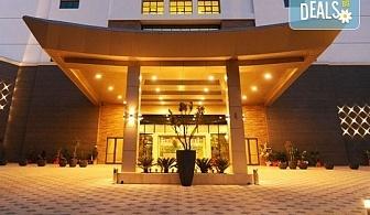 Нова година 2019 в Amara Sealight Elite Hotel 5*, Кушадасъ, Турция! 4 нощувки на база 24 Н Ultra All Inclusive, Празнична Гала вечеря с шоу програма