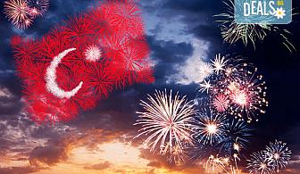Нова Година 2019 в Amara Sealight Elite 5* - перлата на Кушадасъ! 3 или 4 нощувки на база Ultra All inclusive, Гала вечеря с шоу програма, възможност за транспорт