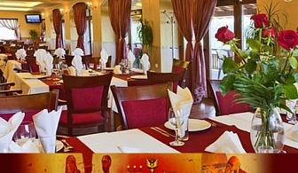 Нова Година в Арбанаси! 3 нощувки със закуски и вечери, едната празнична + релакс зона от хотел Севастократор***