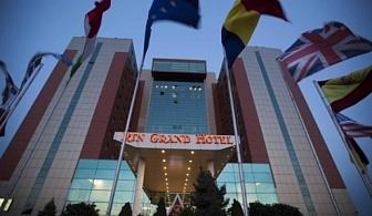 Нова Година 2017 в Букурещ: 2 или 3 нощувки на база закуска + ГАЛА ВЕЧЕРЯ + НАПИТКИ в хотел Rin Grand 4* за цени от 251 лева на човек