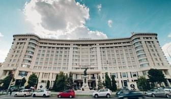Нова Година 2017 в Букурещ: 2 или 3 нощувки на база закуска в хотел JW MARRIOTT 5* от 272 лв