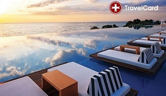 5* Нова Година в Cavo Olympo Luxury Resort&Spa, Гърция
