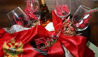 Нова Година в Черна гора! 4 нощувки на човек със закуски и 3 вечери в хотел Magnolia**** + посещение на Дубровник от България Травъл