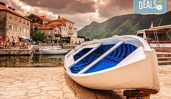 Нова година в Черна гора и посещение на Хърватия! 4 нощувки със закуски и вечери, транспорт, посещение на Дубровник, Будва и Котор!