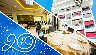 Нова Година в Дуръс, Албания! 3 нощувки на човек, транспорт, закуски и 2 вечери + доплащане на празнична вечеря от Фор Сийзънс Травел