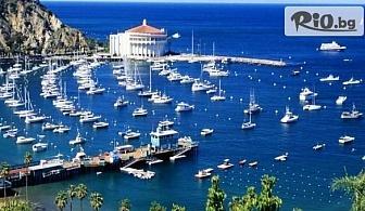 Нова година в Гърция! 3 нощувки със закуски и 2 вечери в Хотел Riviera Olympus Gods + посещение на Солун и възможност за Метеора и Литохоро + автобусен транспорт, от Караджъ Турс