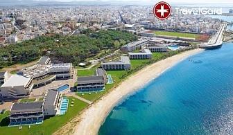 5* Нова Година в Grecotel Astir Egnatia, Александруполис