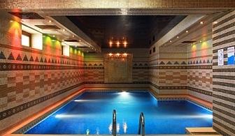 Нова Година в хотел Бона Вита Златни Пясъци! 3 нощувки на база All inclusive + Празнична Новогодишна Вечеря и вътрешен басейн!!!