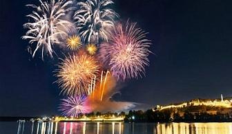 Нова година в Хотел Климетица до Охридското Езеро! 3 нощувки на човек, закуски и вечери + празничен куверт с неограничена консумация на алкохол