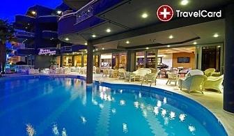 4* Нова Година в хотел Mediterranean Resort, Олимпийска Ривиера