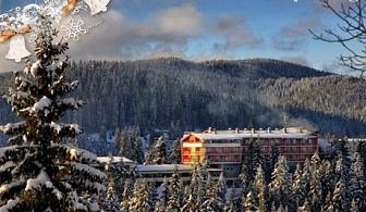 Нова Година в хотел Преспа, Пампорово. 3 или 4 нощувки със закуски и вечери + празничен куверт, шоу програма и DJ на ТОП ЦЕНИ