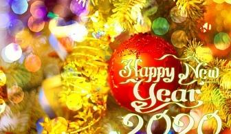 Нова година 2020 в хотел Троян Плаза! 3 или 4 нощувки на човек със закуски и вечери, едната празнична + сауна