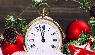 Нова година в хотел Здравец, Тетевен! 3 нощувки на човек със закуски, обеди и вечери, едната празнична с музикална програма!