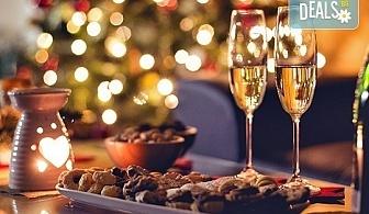 Нова година 2020 в Кипър с полет от Варна! Самолетен билет, летищни такси, багаж, трансфер, 4 нощувки със закуски и вечери в Kapetanios Hotel 3*