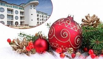 Нова Година в Комплекс Свети Георги край Балчик! 2 или 3 нощувки, закуски и вечери, едната празнична с 6-степенно меню и DJ