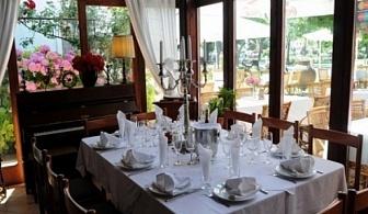 Нова Година 2017 край Охридското езеро: 3 нощувки със закуски и вечери + ПРАЗНИЧНА ВЕЧЕРЯ в хотел Belvedere 4* от  325 лв.