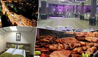 Нова година 2020 в Лесковац, Сърбия!  2 нощувки на човек, закуски и празнична вечеря със или без транспорт, oт ТА Далла Турс