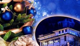 Нова Година в Мелник! 2, 3, 4 или 5 нощувки в апартамент със закуски и празнична Новогодишна вечеря + релакс пакет в хотел Мелник!