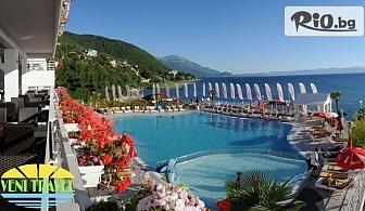 Нова година в Охрид! 5-дневна екскурзия с включени 3 нощувки със закуски и вечери, едната празнична в Хотел Granit 4* + транспорт и екскурзовод, от Вени Травел