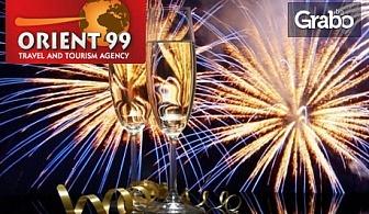 Нова година в Охрид, Македония! 3 нощувки със закуски, една стандартна и една празнична вечери в Хотел Nova Riviera 3*