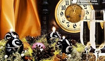 Нова година в Охрид с посещение на Скопие (нощувка със закуска и празнична вечеря) с ТА Поход за 180 лв.