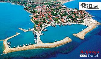Нова година в Сиде, Турция! 4 нощувки на база All Inclusive в Seher Resort and Spa 5*, от Белпрего Травел
