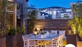 Нова Година в Солун - ДВЕ нощувки, закуски, Гала вечеря в Anatolia Hotel
