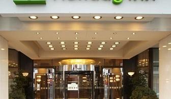 НОВА ГОДИНА В СОЛУН - ХОТЕЛ Holiday Inn 5*! 3 ИЛИ 4 ДНЕВЕН ПАКЕТ НА ЧОВЕК СЪС ЗАКУСКИ + ВКЛЮЧЕНА ГАЛА ВЕЧЕРЯ!