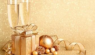 Нова Година на о-в Тасос - ТРИ нощувки, закуски, вечери и Гала вечеря с напитки в Хотел Blue Dream Palace 4* / 29.12.2019-02.01.2020