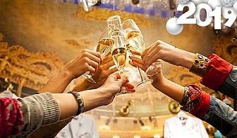 Нова Година в Тетевен! 3 нощувки на човек със закуски и вечери, едната Празнична с жива музика в хотел Вит